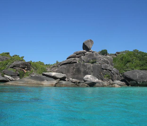 ทัวร์เกาะสิมิลัน ราคาถูก