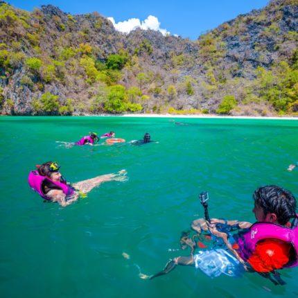 ทัวร์ระนอง 3 วัน 2 คืน ทัวร์เกาะพม่า ทะเลพม่า