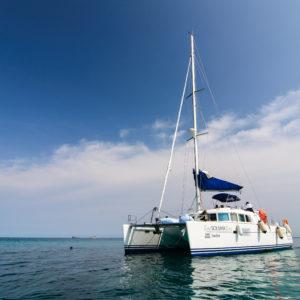 ทัวร์เกาะไม้ท่อน เรือคาตามารัน ทัวร์ภูเก็ต 1วัน