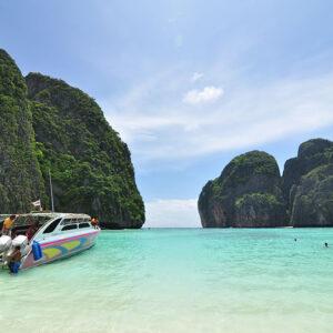 ทัวร์เกาะพีพี เกาะไข่ ทัวร์ภูเก็ต 1วัน