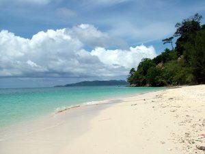 ทัวร์เกาะพีพี เกาะไม้ไผ่ ราคาถูก