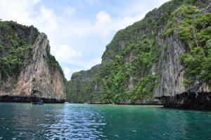 ทัวร์เกาะพีพี เกาะไม้ไผ่ กระบี่ ราคาถูก