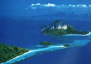 ทัวร์เกาะห้อง กระบี่