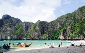 ทัวร์เกาะไม้ท่อน เกาะพีพี เกาะไข่ ทัวร์ภูเก็ต 1วัน