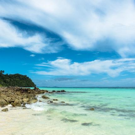 ทัวร์เกาะรอก 2วัน 1คืน ราคาถูก
