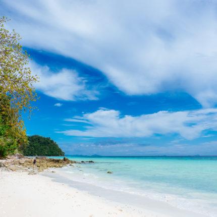 ทัวร์เกาะรอก เกาะห้า ทัวร์กระบี่ 1วัน