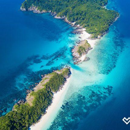 ทัวร์เกาะค๊อกเบิร์น ทะเลพม่า ทัวร์ระนอง