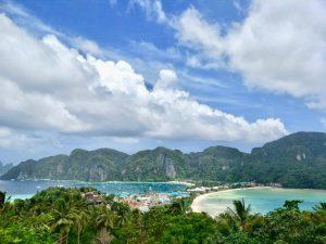 ทัวร์เกาะพีพี วิวพอยท์ เกาะไข่ ทัวร์ภูเก็ต1วัน