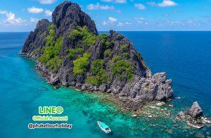 ทัวร์ชุมพร - ทัวร์เกาะร้านเป็ด เกาะร้านไก่ เกาะไข่ เกาะง่ามใหญ่ ทะเลชุมพร