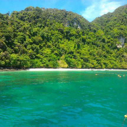 ทัวร์เกาะพีพี เกาะไม้ท่อน เกาะไข่ ทัวร์ภูเก็ต 1วัน