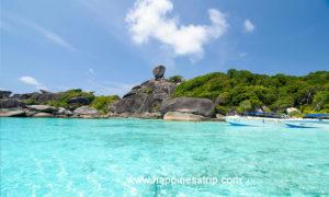 ทัวร์เกาะสิมิลัน 1 วัน