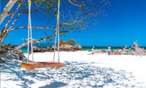 ทัวร์เกาะซาลิ เกาะพม่า 1 วัน
